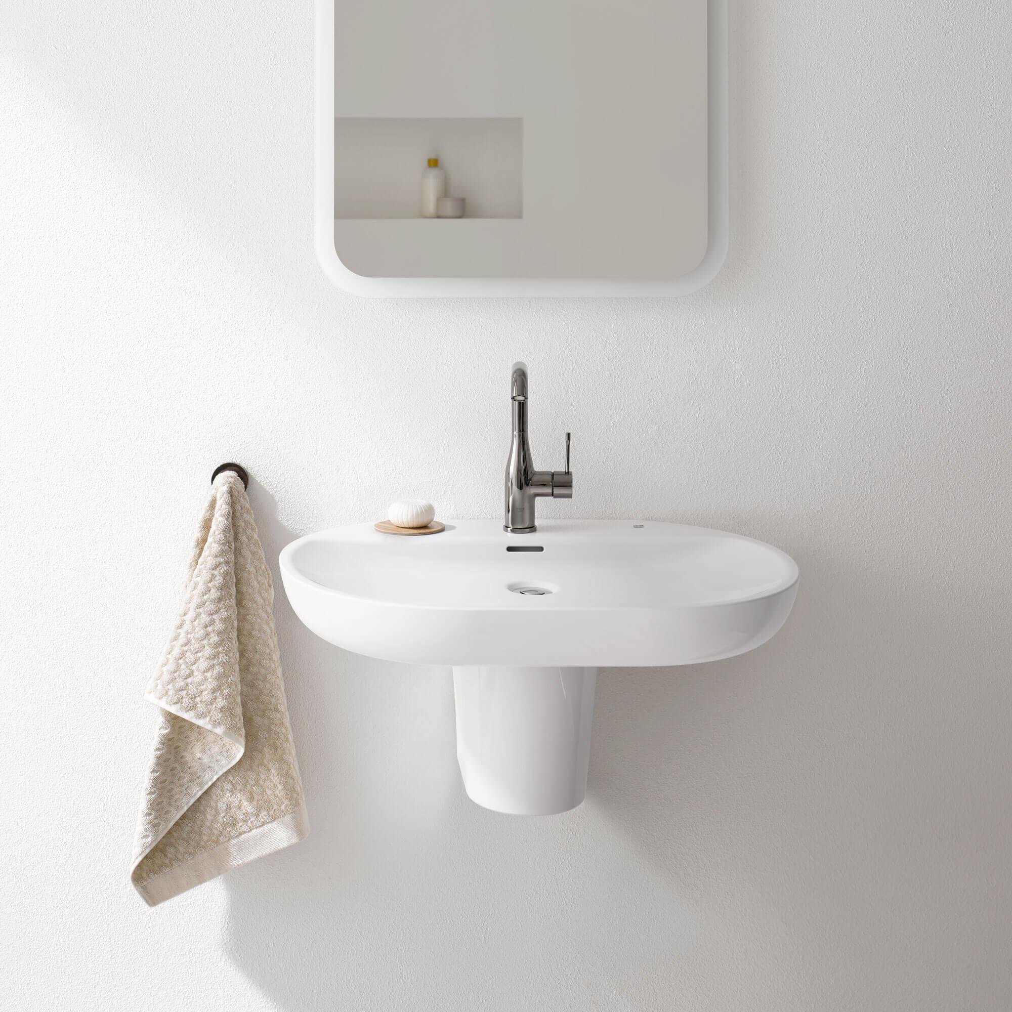 Bathroom Sinks Grohe