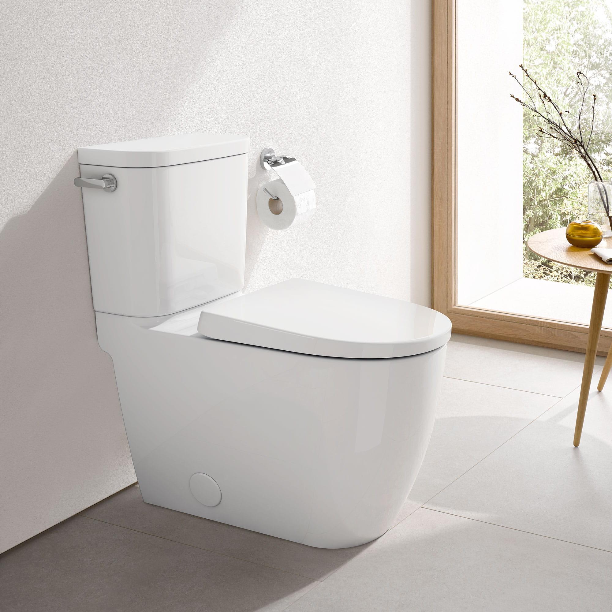 Essence Toilet