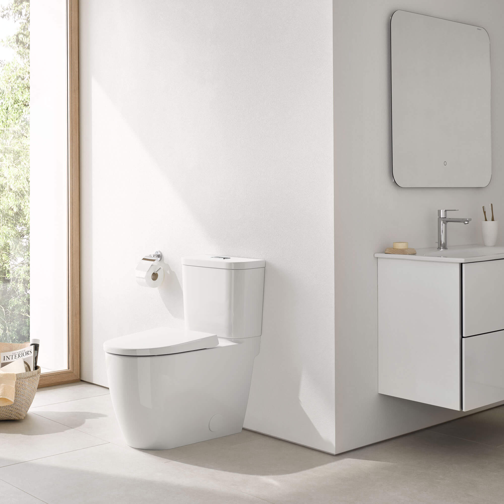 GROHE Essence Toilets