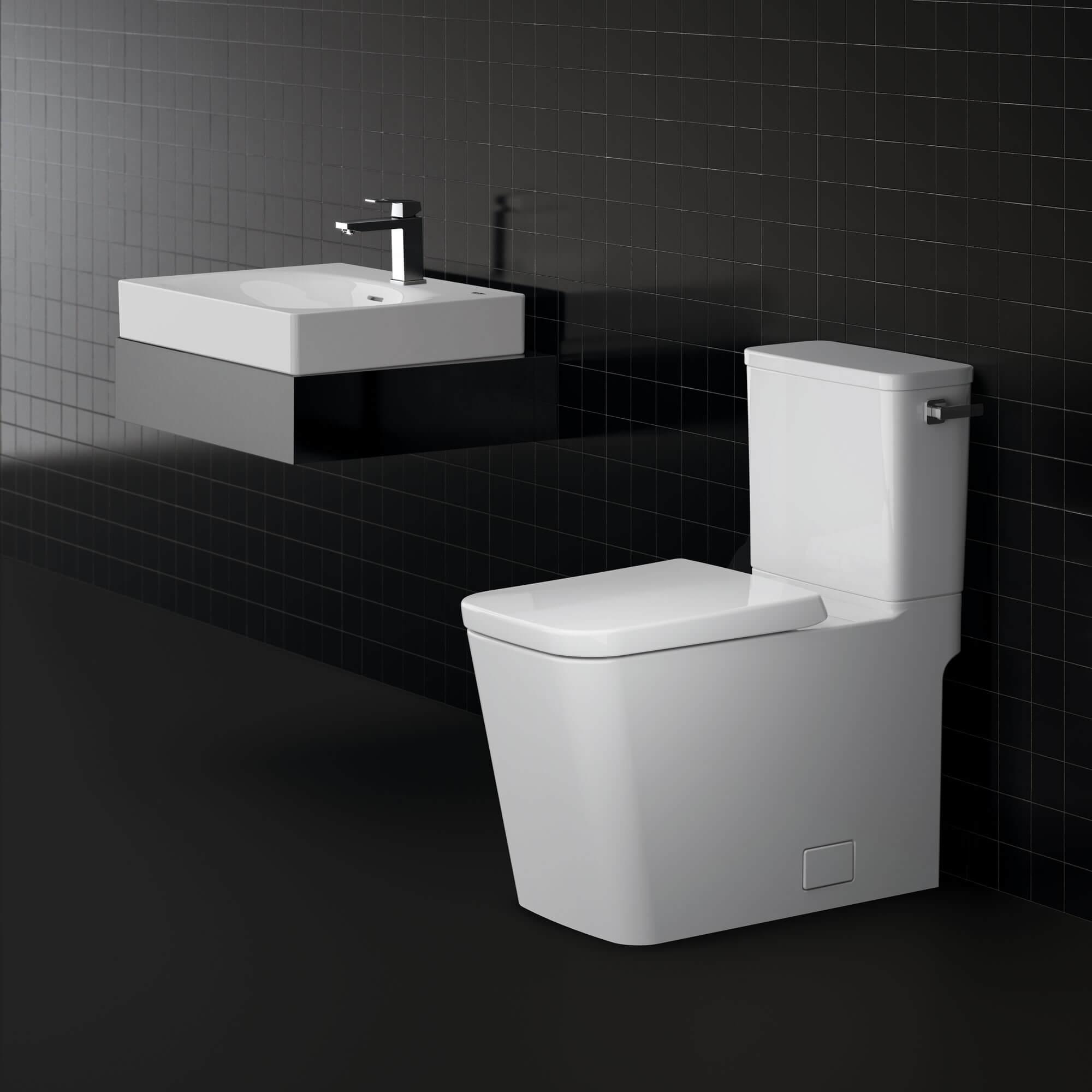 GROHE Eurocube Toilets