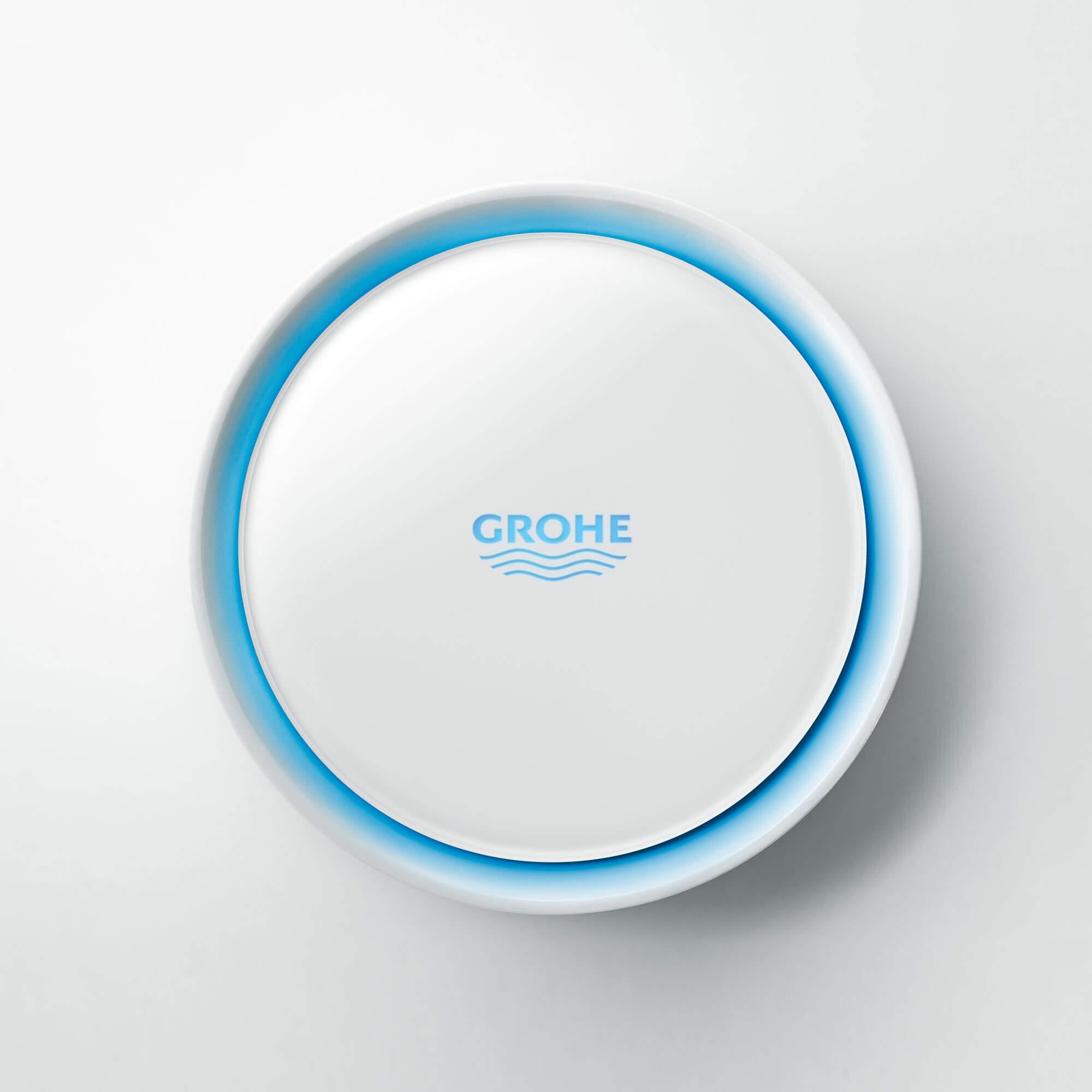 GROHE Innovations - GROHE Sense Smart Water Sensor