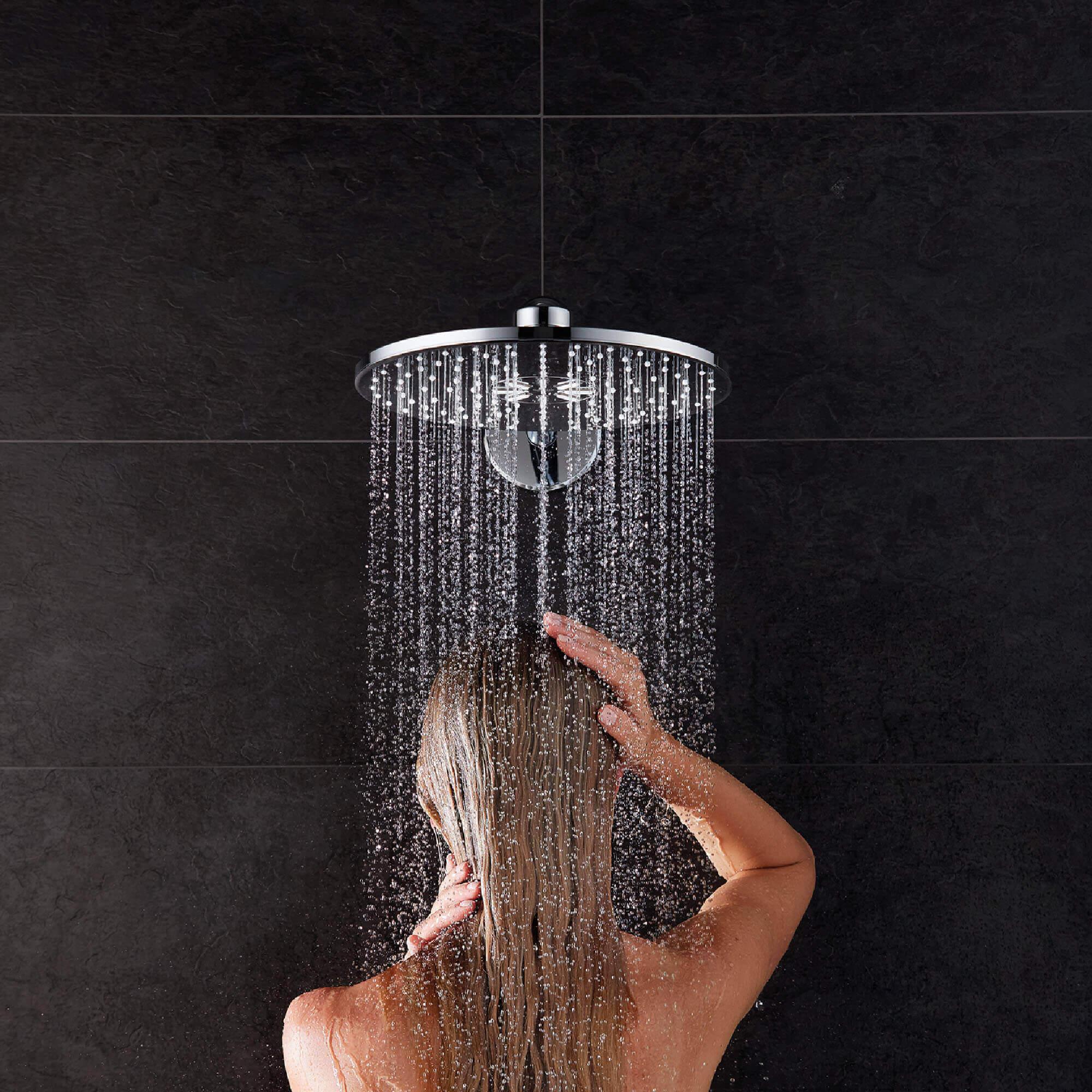 Rainshower