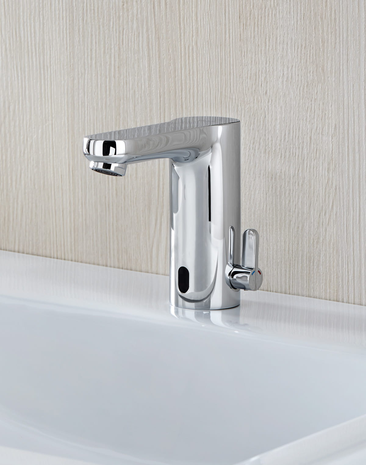 Sensor Faucet by GROHE