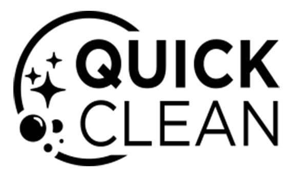 Quick Clean Logo