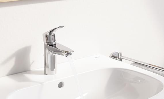 Eurosmart Bath Collection
