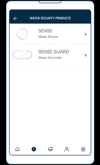 Sense app