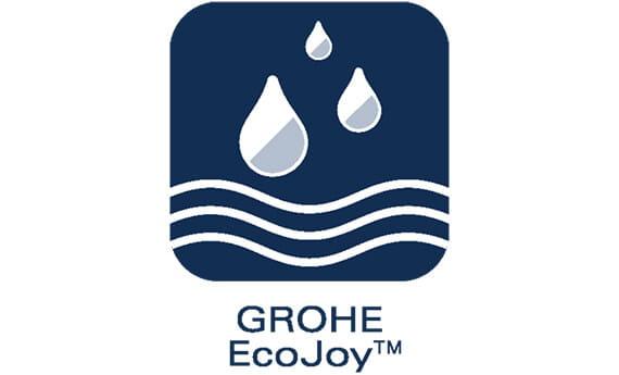 Icône GROHE Ecojoy
