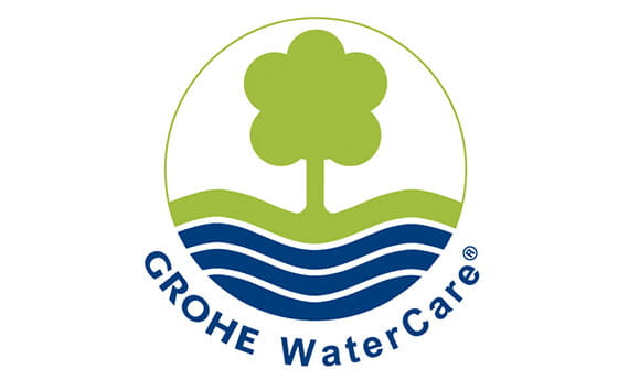 Icône GROHE Watercare