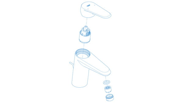 GROHE Faucet Technology