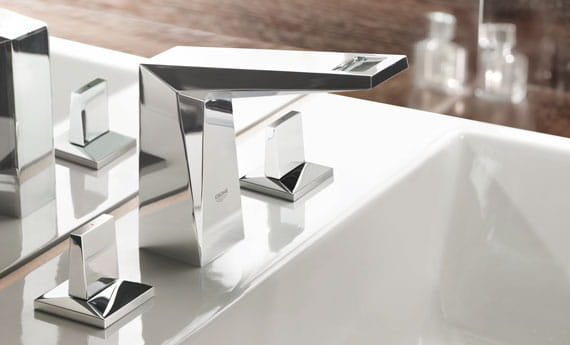 GROHE Allure Brilliant