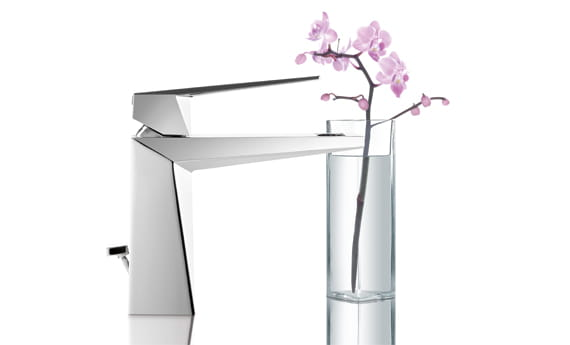 GROHE Allure Brilliant Faucet with Cup