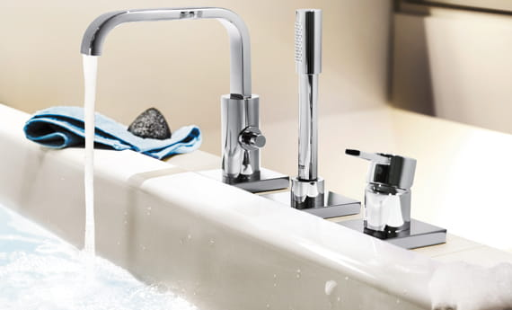 GROHE Allure robinet de baignoire
