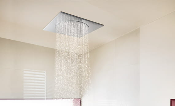 GROHE Allure Showerhead