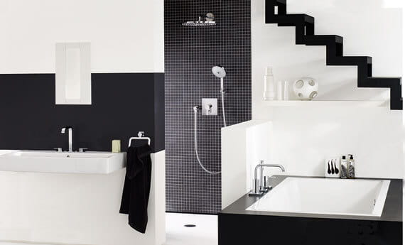 GROHE Allure Bathroom Collection