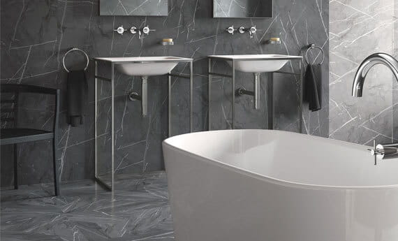GROHE Atrio Bathroom Collection