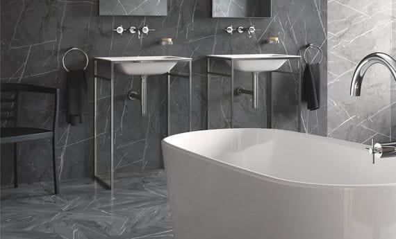Collection de salle de bains GROHE Atrio