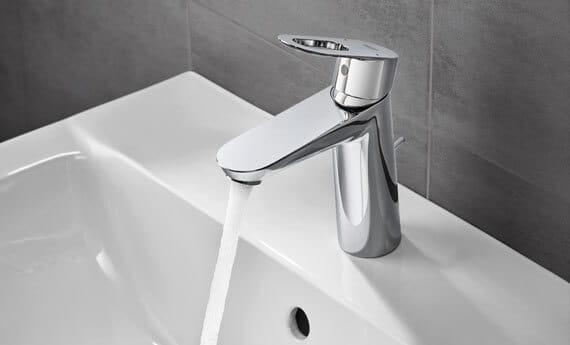 Bauloop robinet d'évier de salle de bains par GROHE