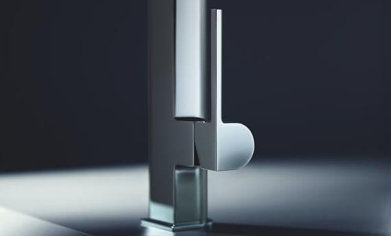 Collection de robinets de salle de bains GROHE Plus
