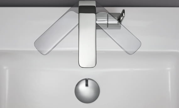 GROHE Lineare Faucet Angles