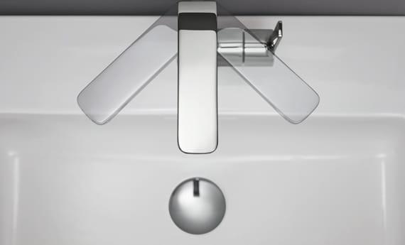 GROHE Lineare angles de robinet