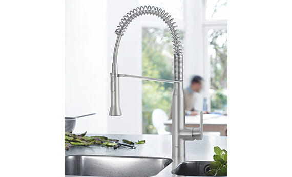 GROHE K7 Faucet