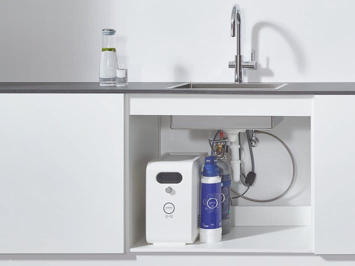 GROHE Blue System