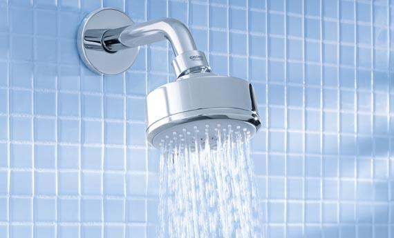 GROHE Tempesta Cosmopolitan Shower