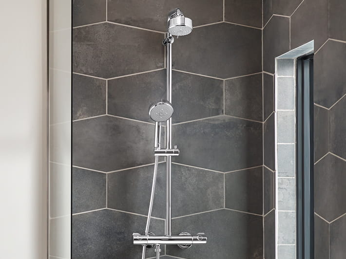 GROHE New Tempesta System
