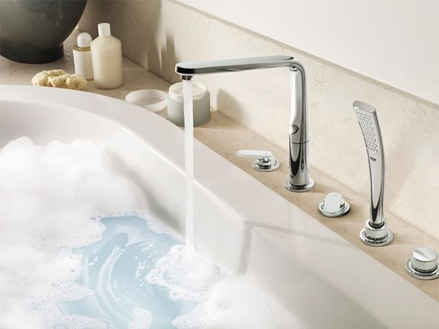 GROHE Tub Faucet
