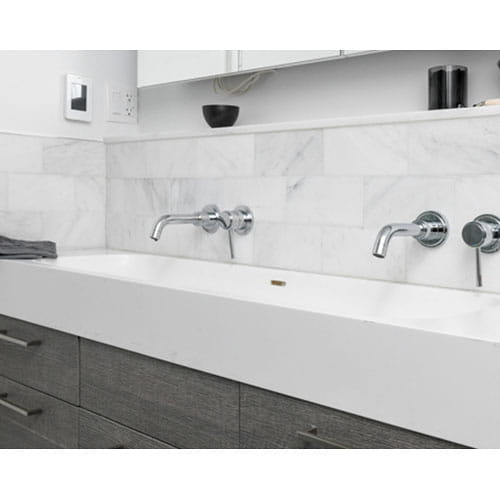 GROHE Brings Elegant Functionality to New York's The Lindley Condos